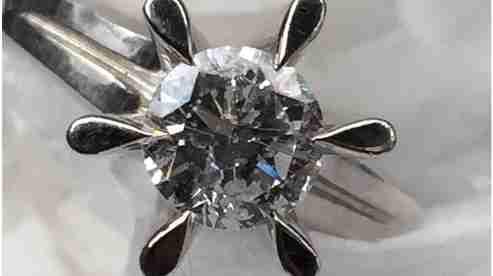 ダイヤモンドを高く売却する方法